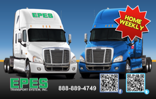 EPES Transport System & Texas Star Merge