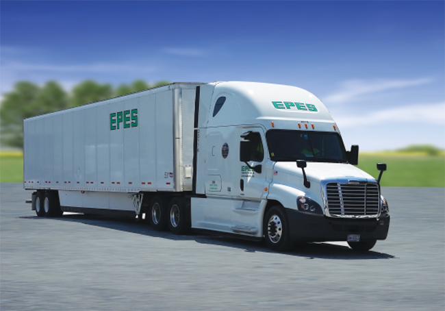 Epes Transport System Inc