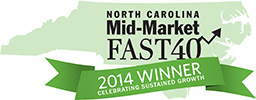 EPES Ranked Among the Top 40 Fastest Growing Mid-Market Companies in N.C.